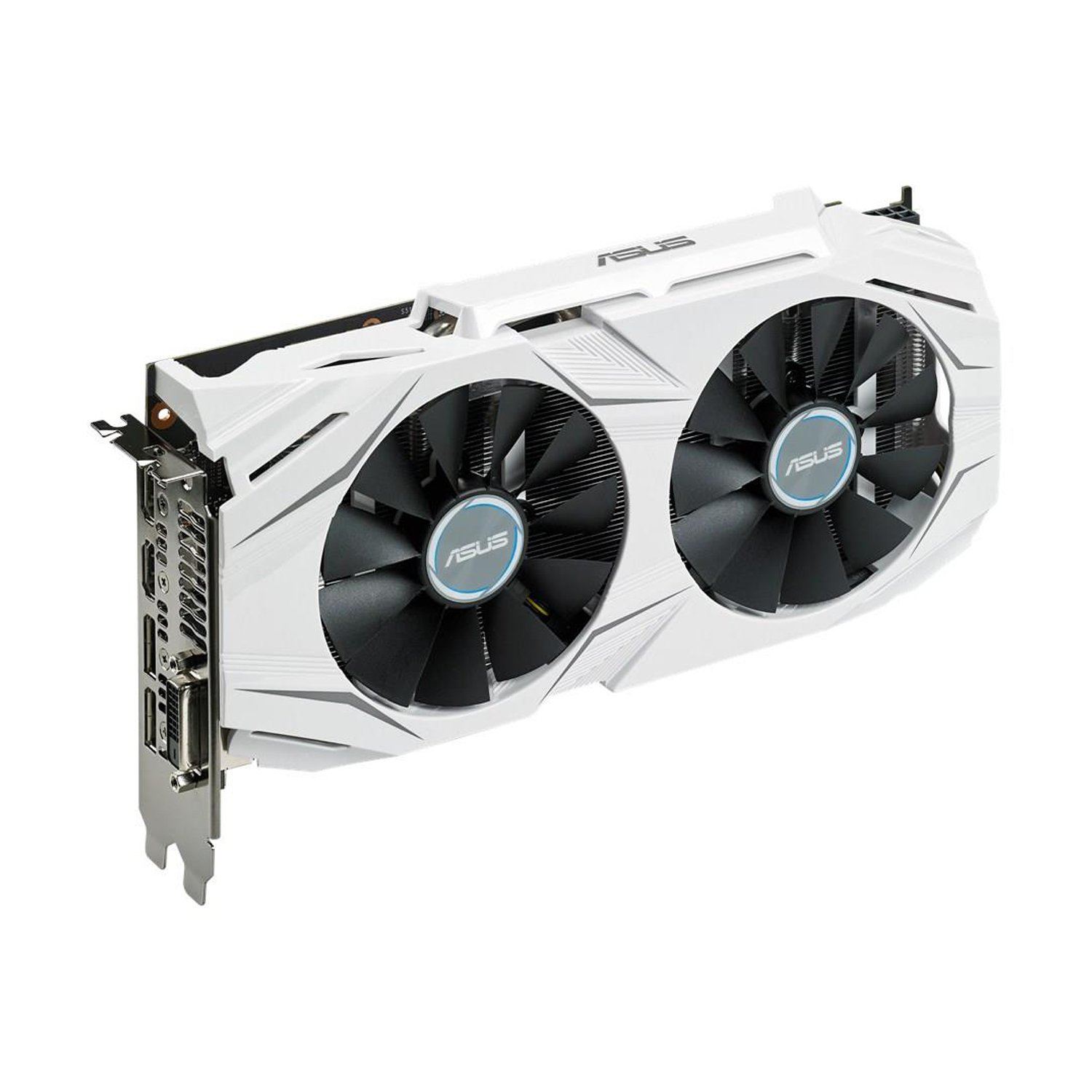Image result for Asus Dual Series GTX 1060 3GB GDDR5 Video Card with Color-Matched PC Build for Esports Gaming