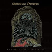 We Love To Look At The Carnage WREKMEISTER HARMONIES Buy MP3 Music Files