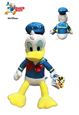 Peluche Donald Disney Soft 40cm