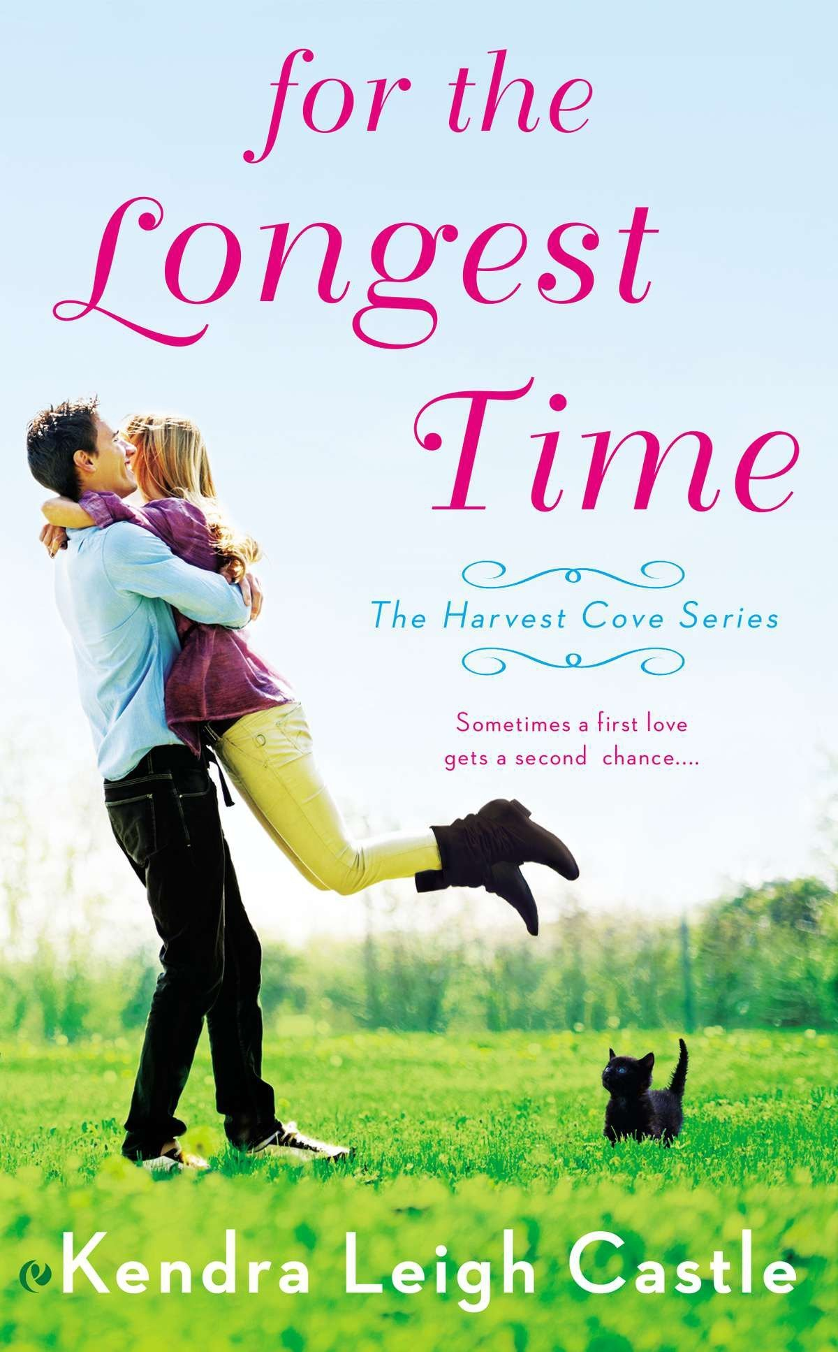 Download For the Longest Time (Harvest Cove Series) pdf
