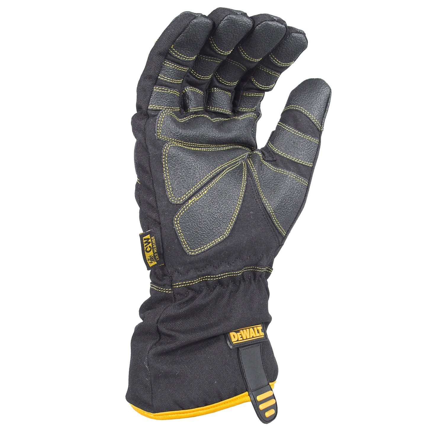 Insulated leather work gloves amazon - Dewalt Dpg750xxl Extreme Condition 100g Insulated Cold Weather Work Glove Xx Large Xxl Insulated Work Gloves Amazon Com