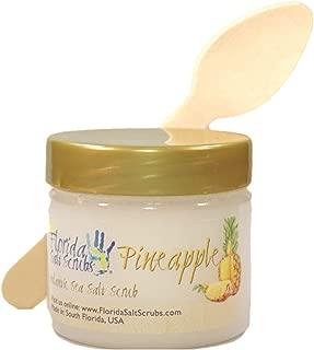 product image for Florida Salt Scrubs, 2.9 Ounce, Pineapple