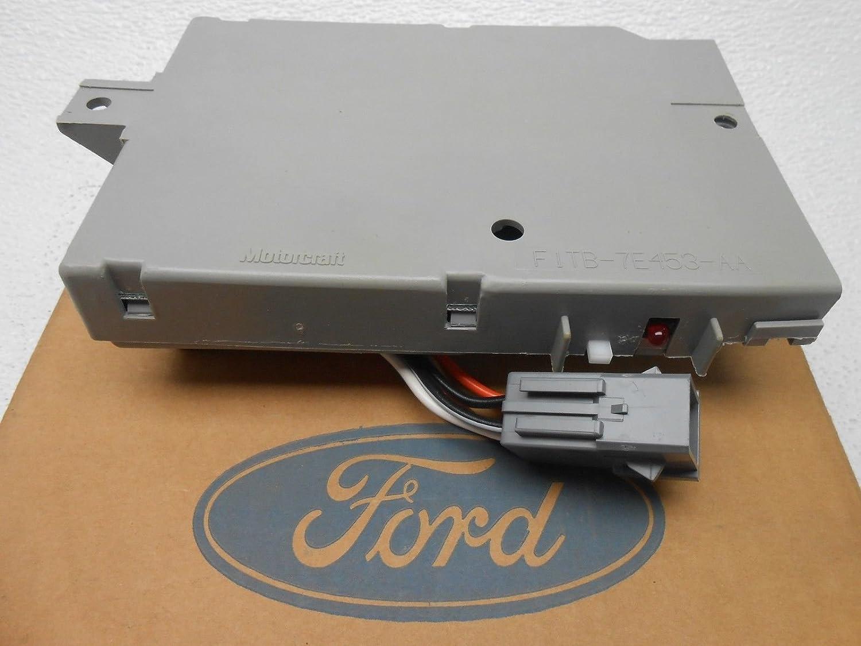 Amazon NOS New OEM Ford F150 Bronco Transfer Case Shift – Knock Sensor Wiring Harness On 87 Bronco 2
