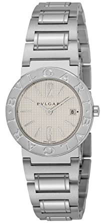 4df8f1a5203d [ブルガリ]BVLGARI 腕時計 BB26WSSD ブルガリブルガリ ホワイト レディース [並行輸入品]