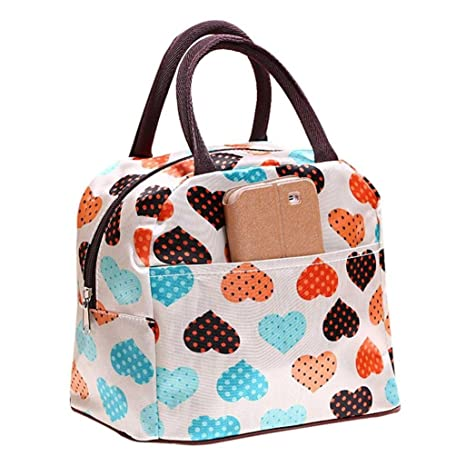 Review CMrtew Portable Tote Picnic