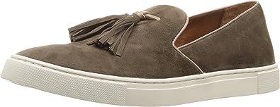Gemma Tassel Slip Fashion Sneaker