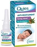 Quies Anti-Ronflement Spray Nasal 15 ml