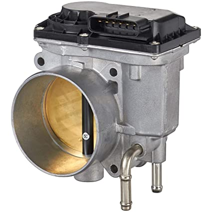Fuel Injection Throttle Body Assembly Spectra TB1016
