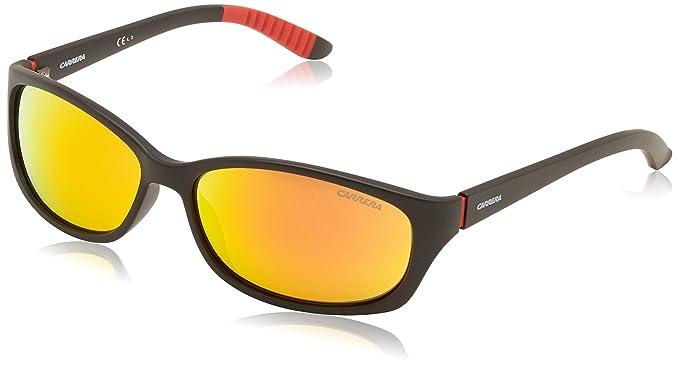 Carrera - Lunette de soleil 8016 S Ronde - Homme  Amazon.fr ... 56046802bb9e