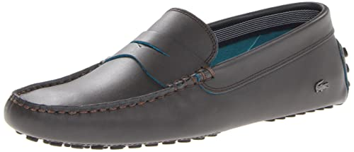 8ae347fb5 Lacoste Men s Concours10 Penny Loafer
