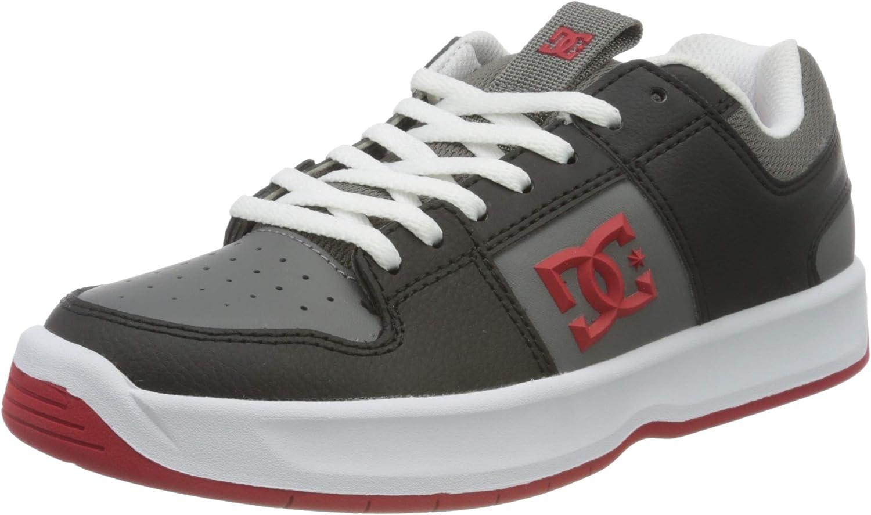 DC Shoes Lynx Zero Kids Skate Trainers