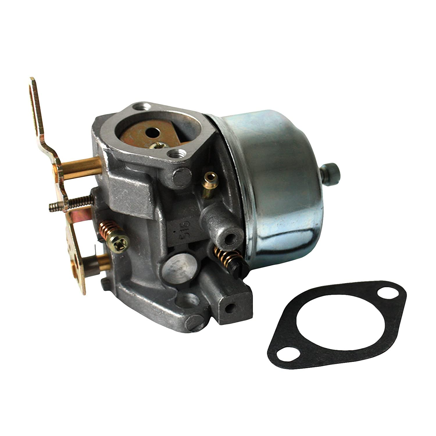 Carburetor Fits Tecumseh 632334a Hm70 Hm80 Hmsk80 Hmsk90 Diagram Parts List For Model H6075506n Tecumsehparts All Carburetors Amazon Canada