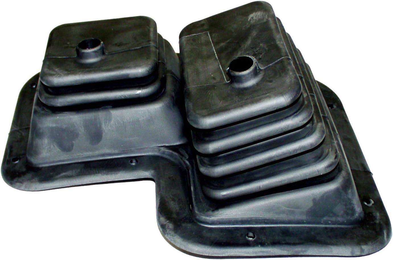 JEEP CJ CJ5 CJ6 CJ7 3 SPEED TRANSMISSION SHIFTER BOOT T14 T15 T150