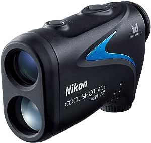 Nikon portable laser rangefinder COOLSHOT 40i LCS40I