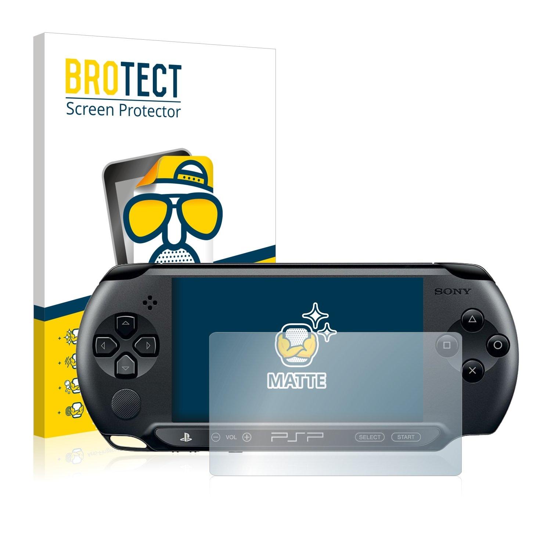 BROTECT Protector Pantalla Mate para Sony PSP 1000 [2 ...