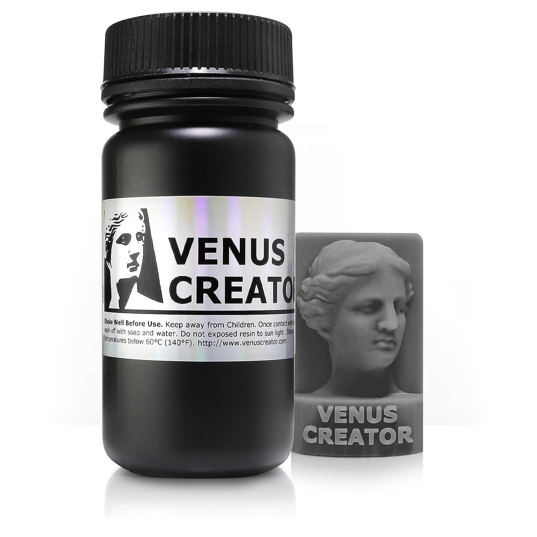 Amazon.com: Venus Creator VC809 - Resina de color gris ...