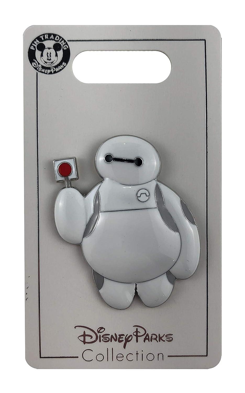 Amazon.com: Disney Pin - 3D - Baymax: Coleccionables de ...