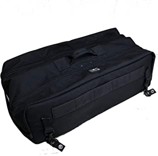 product image for Atlas 46 Canyons Trunk Cargo Bag - Black