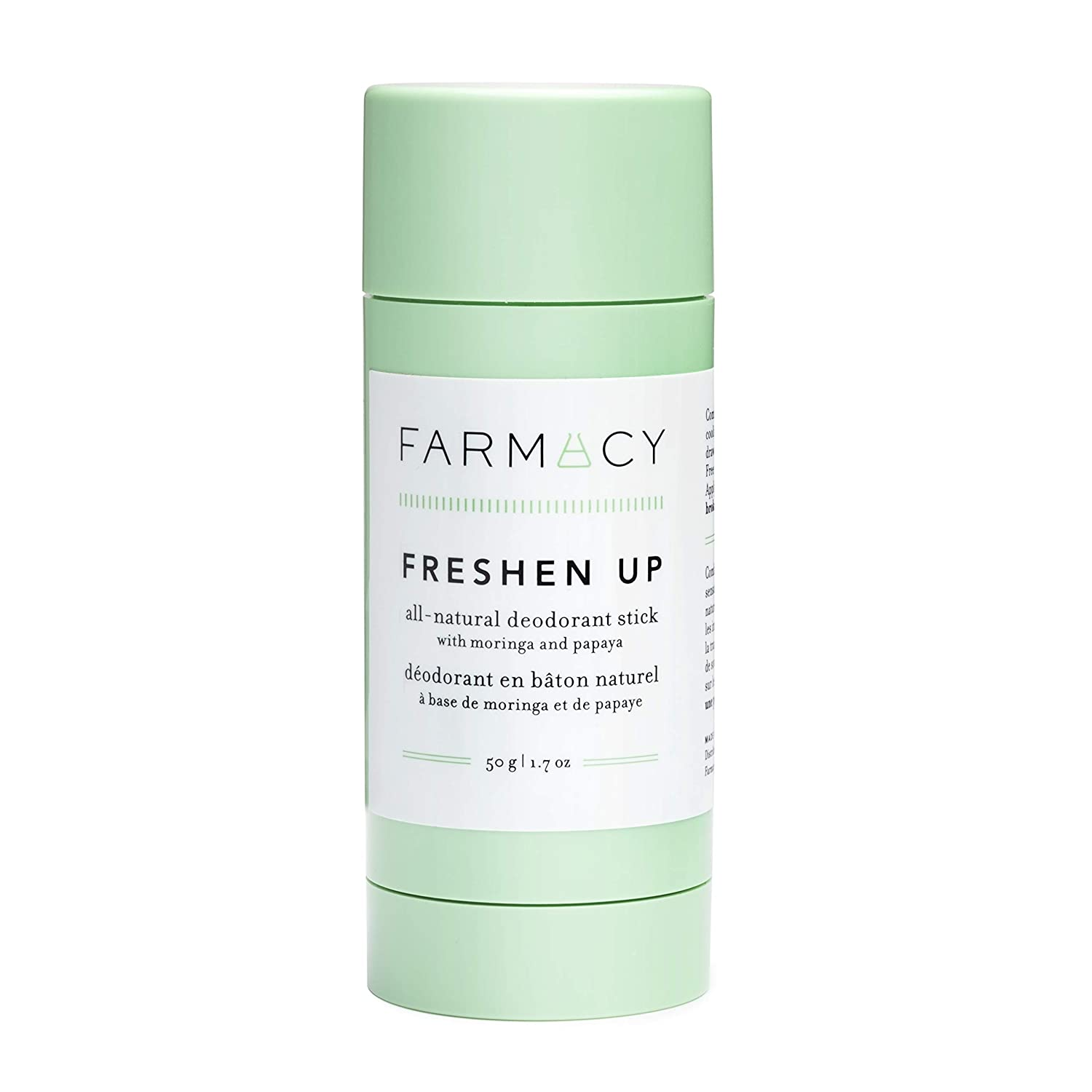 Farmacy All-Natural Deodorant Stick