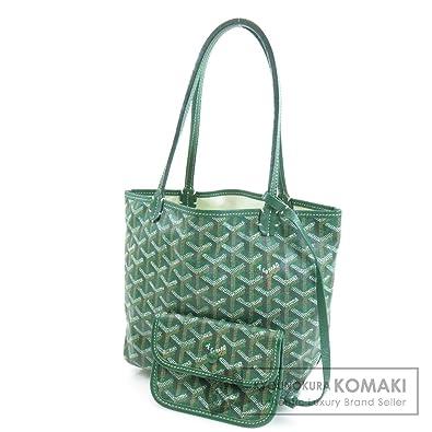 timeless design cfc6a cf9e2 Amazon | GOYARD(ゴヤール) サンルイジュニア ハンドバッグ PVC ...