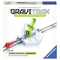 Ravensburger 27592, martello GraviTraxMartello per giochi di costruzione.