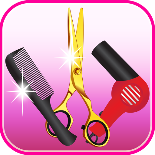 Hairstyle Try On – Hairdresser (Free) Notebooks For Free