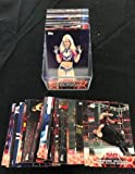 2018 Topps Road to WrestleMania WWE Complete Hand