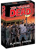USAopoly Playing Cards: The Walking Dead Cards