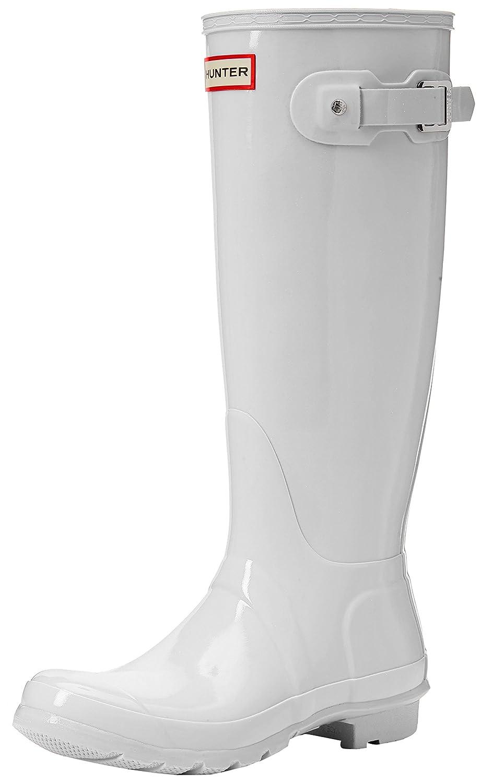 White Hunter Women's Original Gloss Snow Boot