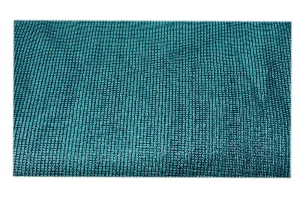 KRIWIN 3 Mtr X 2 Mtr (6.5 Feet X 9.8 Feet) Green Garden Shade Net:50-60 % Shade :Greenhouse UV Stabilized Net product image
