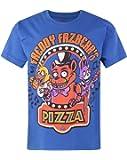 Garçons - Official - Five Nights At Freddy's - T-Shirt