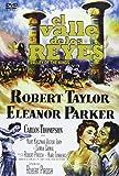 El Valle De Los Reyes [DVD]