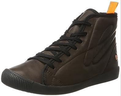 Femmes Izi399sof Sneaker Softinos vyBjp