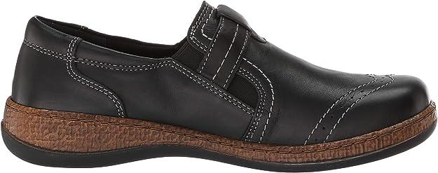 Spring Step Womens Makeda Loafer