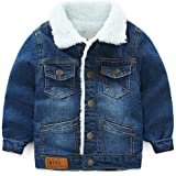 1d801c388f01 LJYH Baby Girls Spring Autumn Trench Coat Double Breasted Jacket ...
