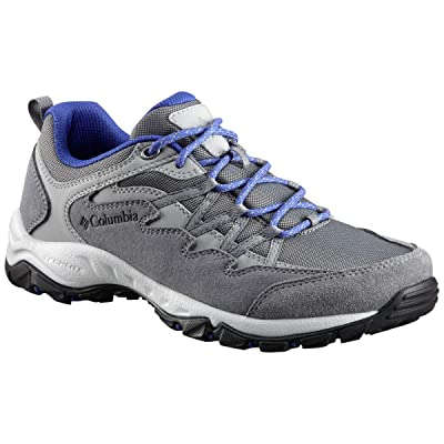 Columbia Women's Wahkeena Hiking Shoe, Breathable, High-Traction Grip | Hiking Shoes