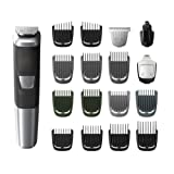Amazon Price History for:Philips Norelco Multigroom 5000, 18 attachments, MG5750/49