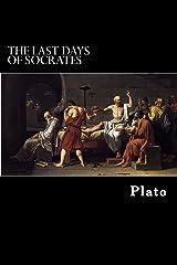 The Last Days of Socrates (English Edition) Edición Kindle