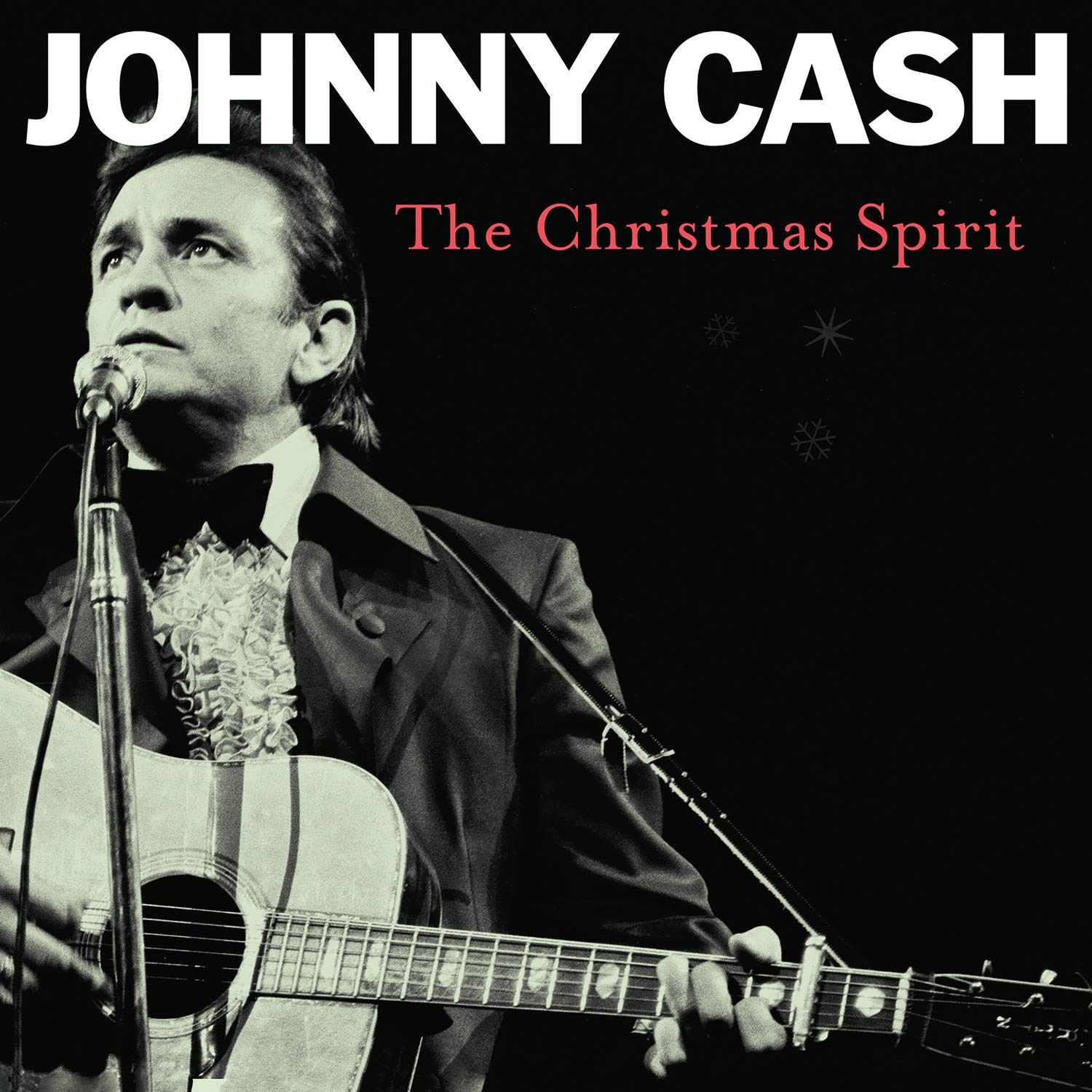 Johnny Cash - The Christmas Spirit - Amazon.com Music