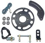 Mallory 620A Crank Trigger Kit-BB Chevy