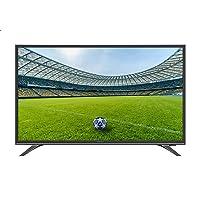 TORNADO 32EL8250E-B 32 Inch HD LED TV with 2 HDMI and 2 USB Ports - Black