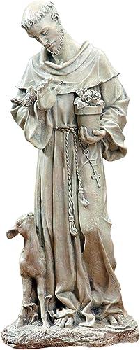 Roman Joseph's Studio St. Francis Statue