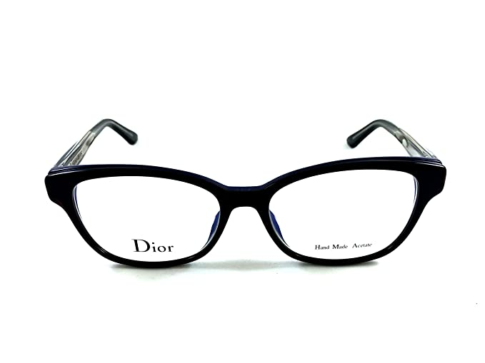 16218ade80bcd Image Unavailable. Image not available for. Colour  Christian Dior  Montaigne 03 G9Z Prescription Eyewear Frames