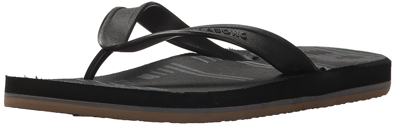 BILLABONG Mens All Day Print Sandal Flip-Flop