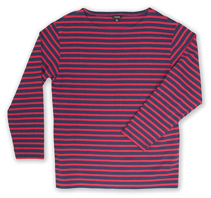 French Sailing Shirt $79.35 AT vintagedancer.com