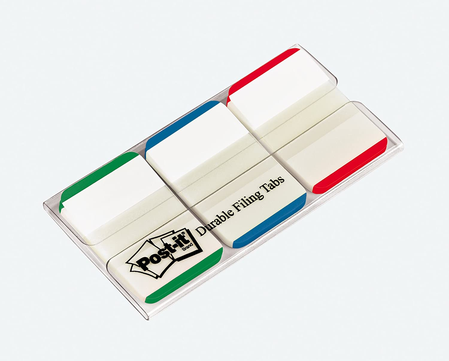 Orange Sticks Securely Green Durable Yellow Solid 6//Color 1 in Aqua Writable 686-ALOPRYT 36//Dispenser, Removes Cleanly Repositionable Pink Post-it Tabs Red