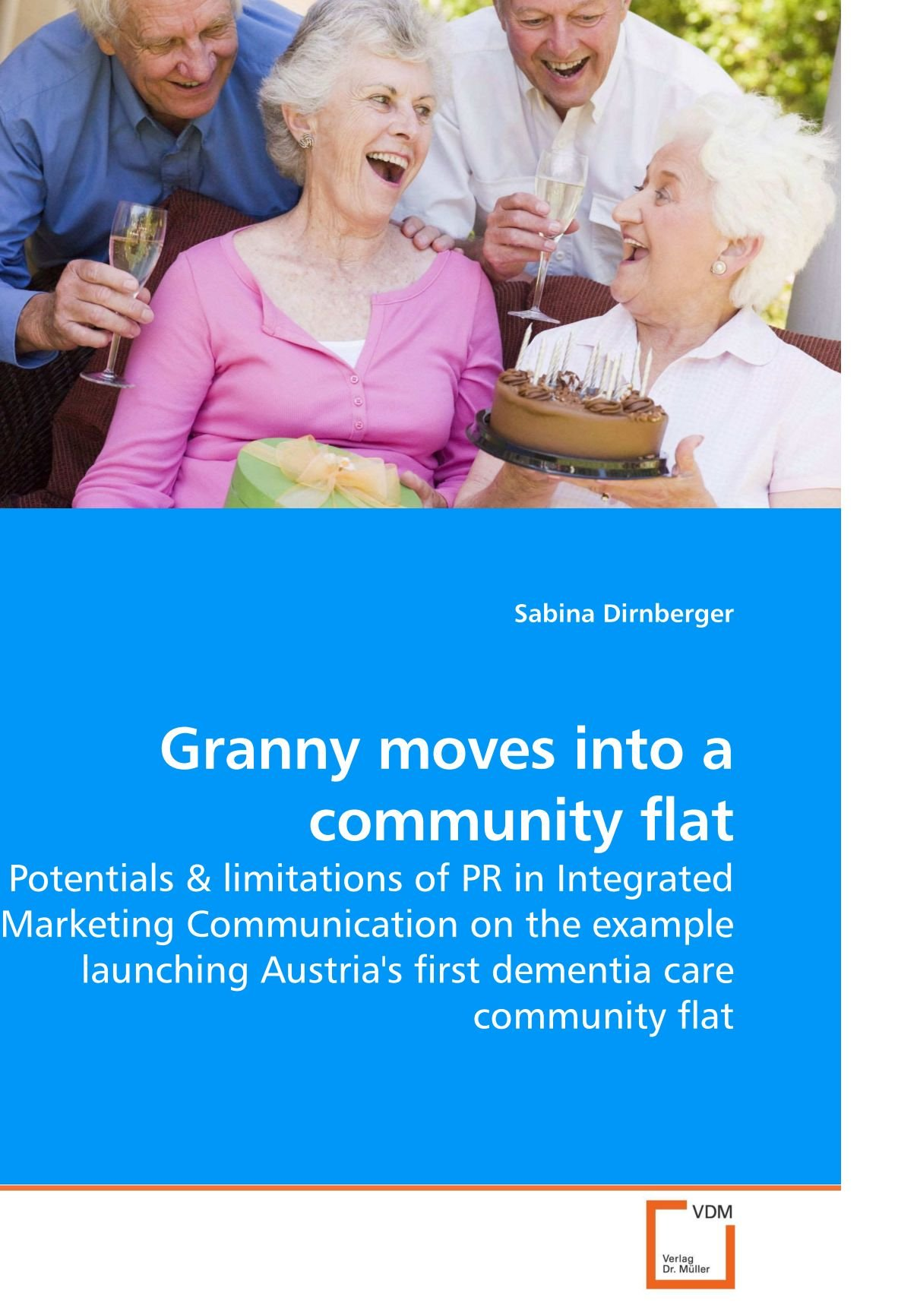 Download Granny moves into a community flat: Potentials ebook