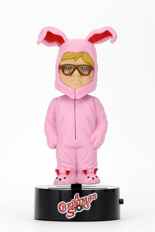 NECA Ralphie in Bunny Suit Body Knocker 40206