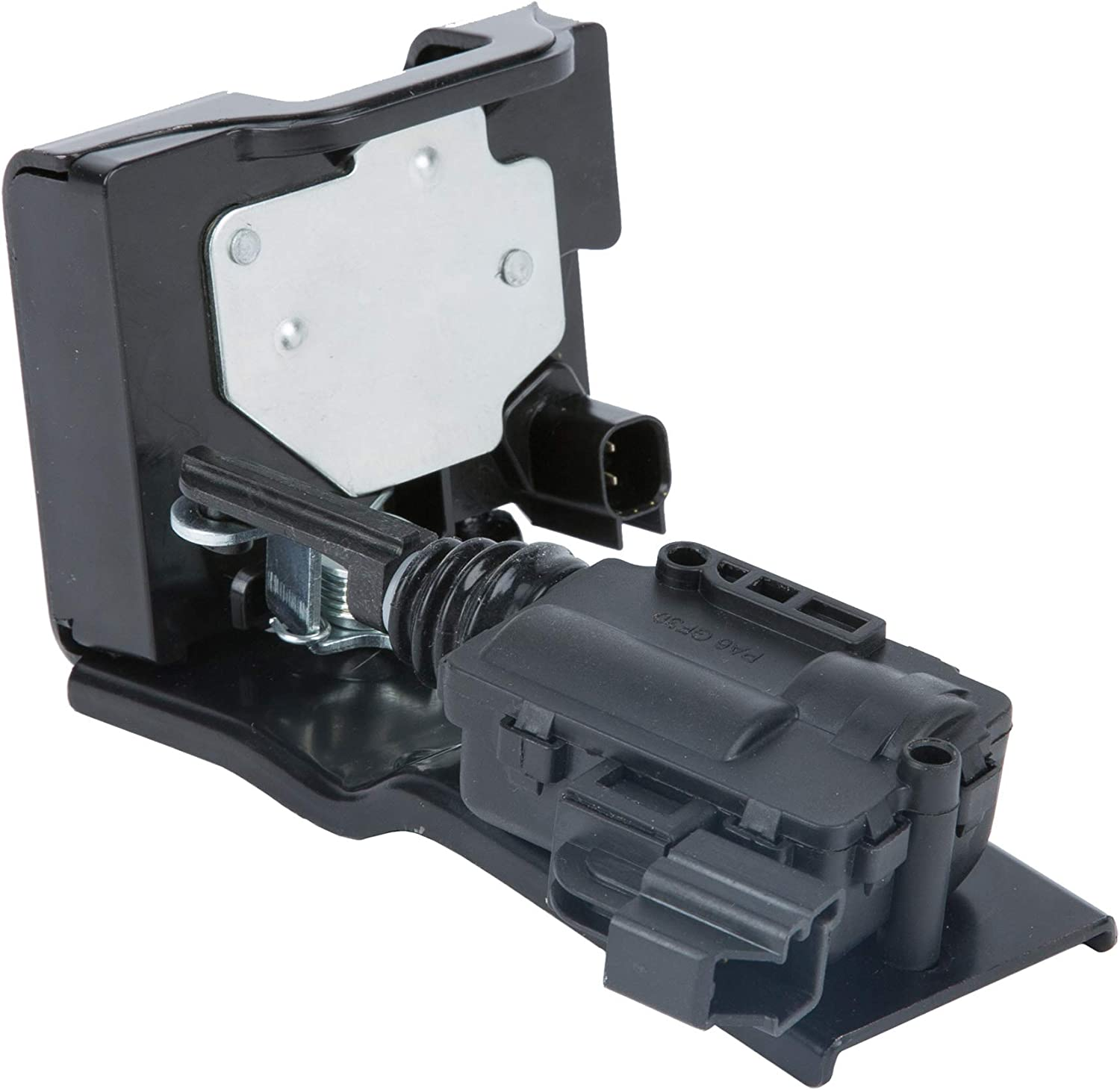 Orion Motor Tech Integrated Rear Hatch Lift Gate Tailgate Door Latch Lock Actuator Motor Fits 2008-2012 Ford Escape Mercury Mariner Mazda Tribute REPLACES PART# 9L8Z-7843150-B 9L8Z7843150B 937-663