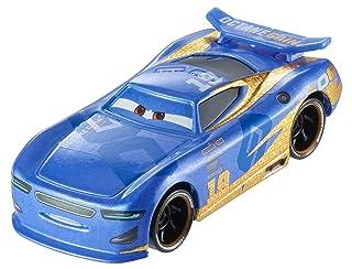 Disney/Pixar Cars 3 Danny Swervez Die-Cast Vehicle Mattel DXV42